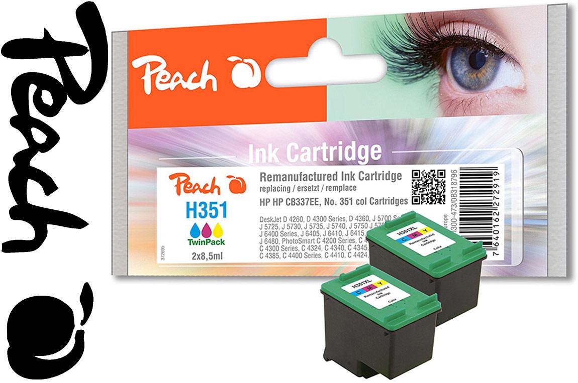 HP Photosmart C4450 Tintenpatronen